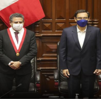 Peru Political Situation Part I