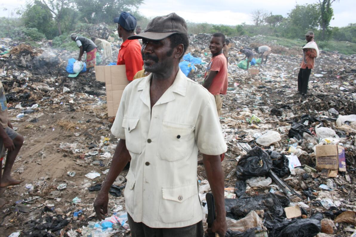 Kenya Land Shortage and Deforestation