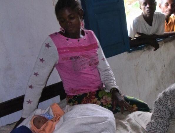 Healthcare in Democratic Republic of the Congo