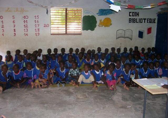 Senegal Education