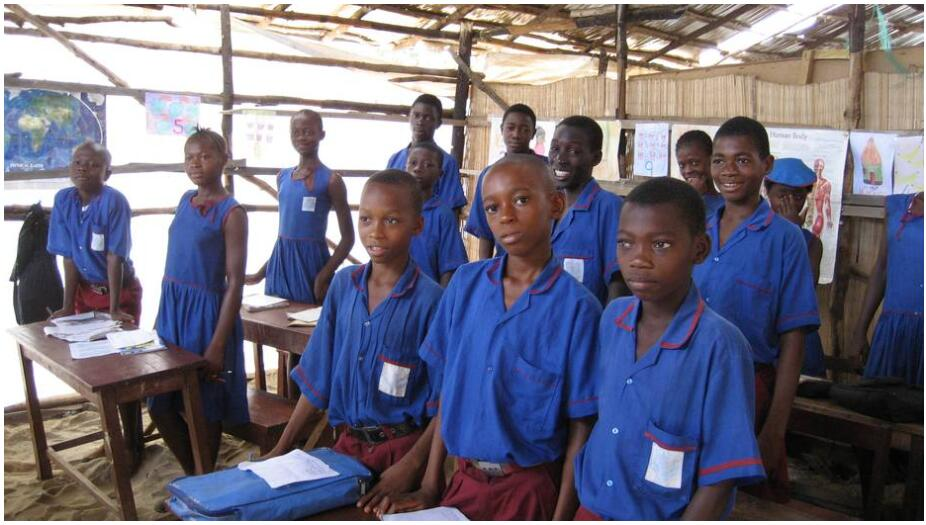 Education and Religion in Sierra Leone