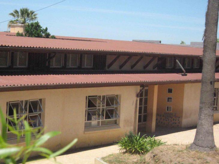 School near Stellenbosch