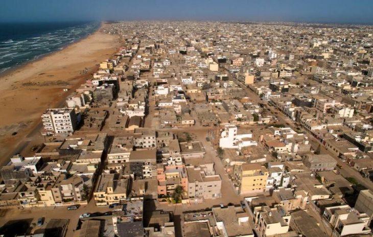 SenegalOverview