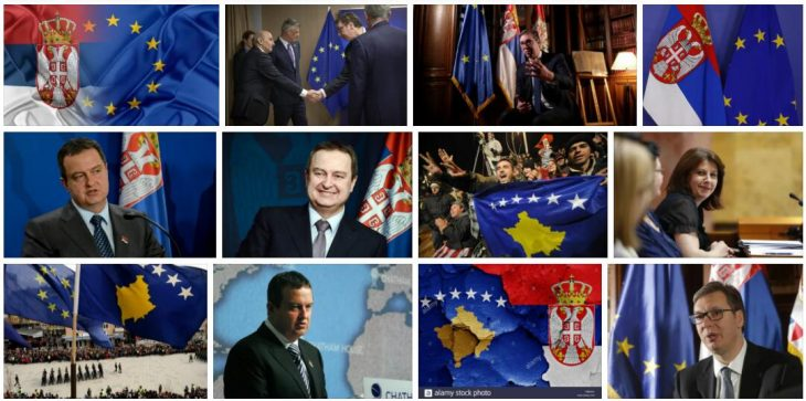 Serbia Foreign Policy