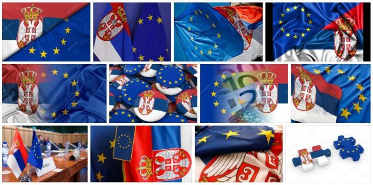 Serbia and EU