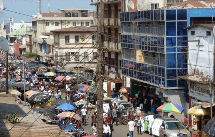 Sierra Leone Economy