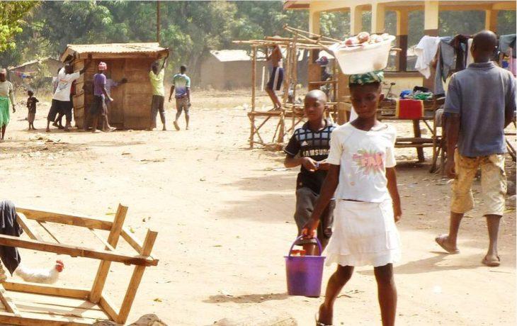 Sierra Leone Everyday life