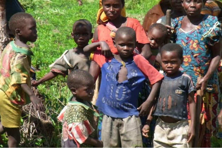 The Millennium Development Goals