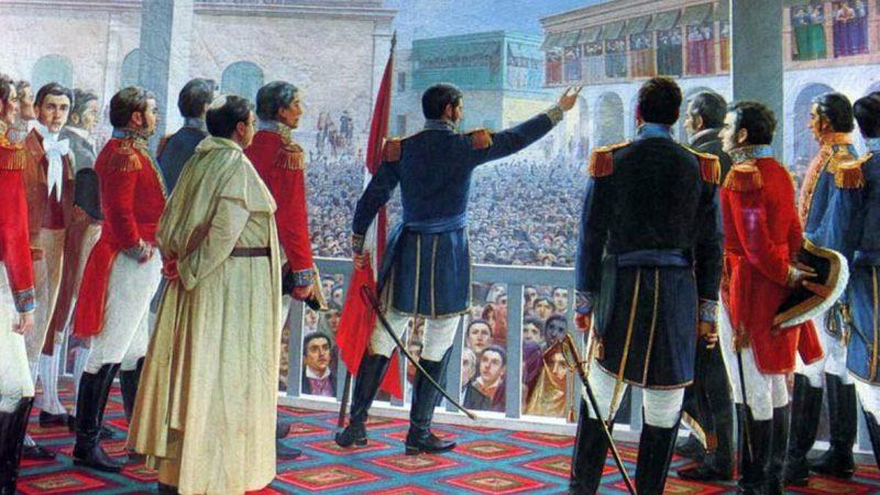 Peru History