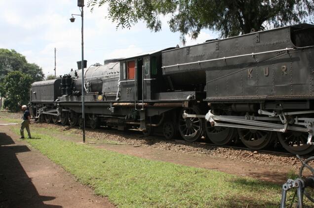 Transport from KQ to Mkokoteni