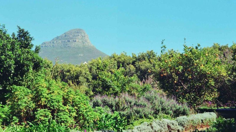 South Africa Natural Parks