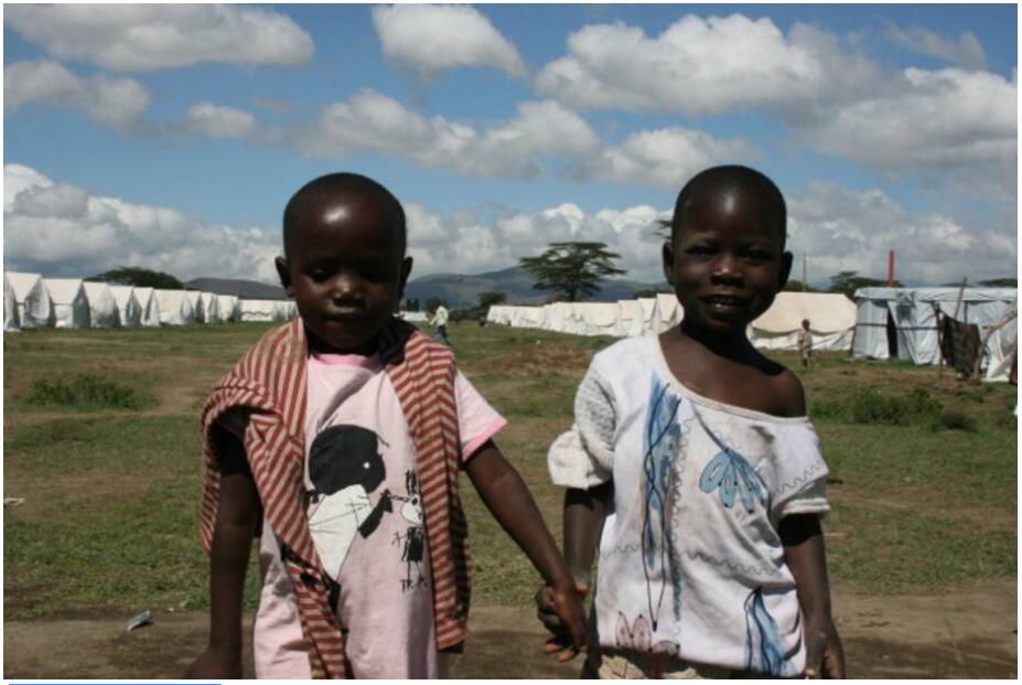 Kenya Civil Society