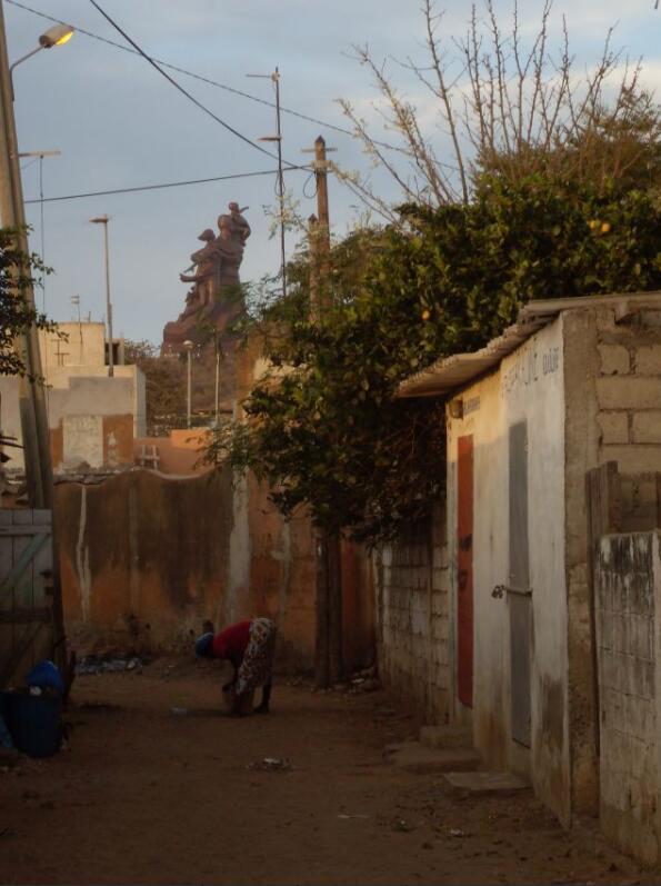 Senegal Culture and Art