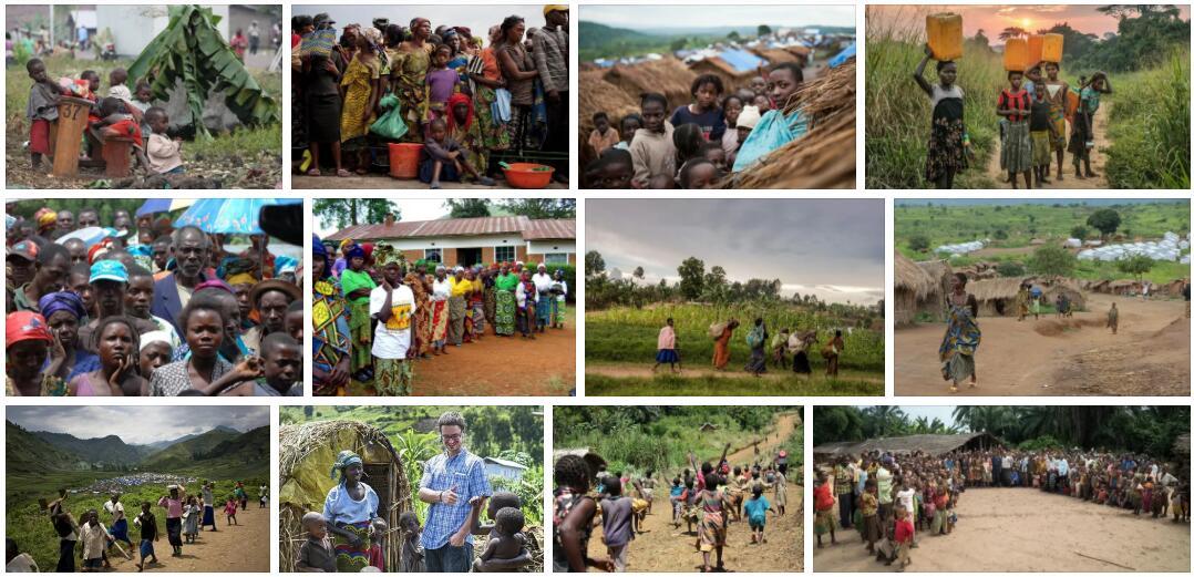 Arts and Literature in Democratic Republic of the Congo