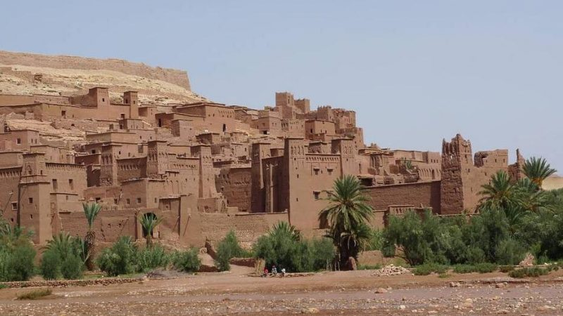 Morocco Early History