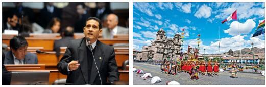 Peru Political Situation Part II