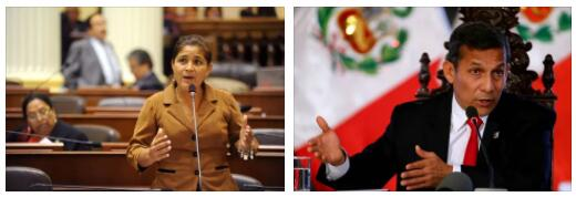 Peru Political Situation Part III