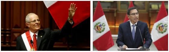 Peru Political Situation Part IV