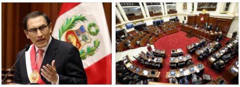 Peru Political Situation Part V