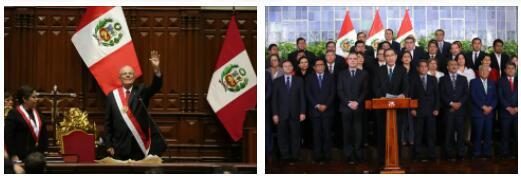 Peru Government Form