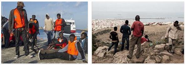 Morocco Migration