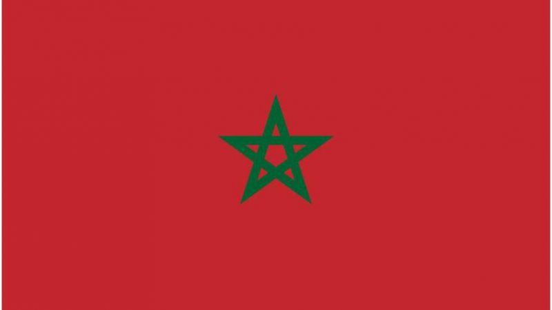 Morocco February 20th Movement