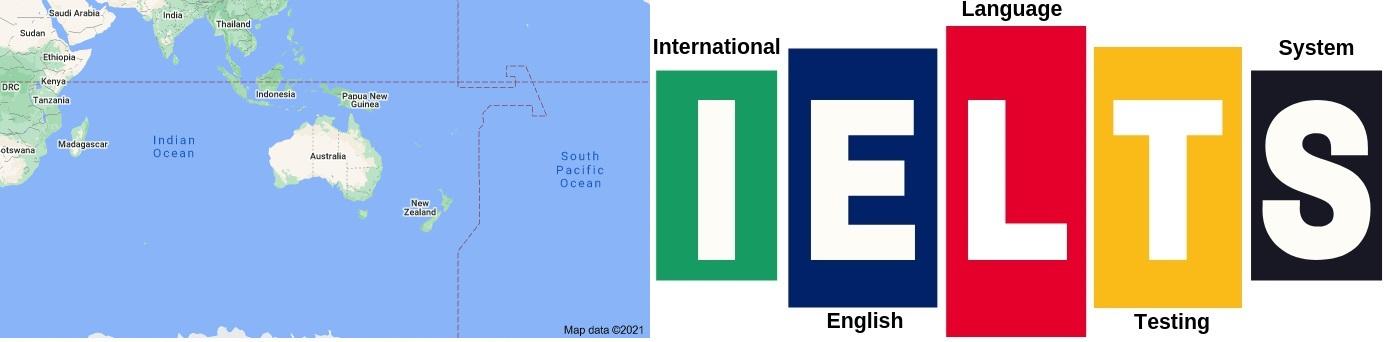 IELTS Test Centers in Australia