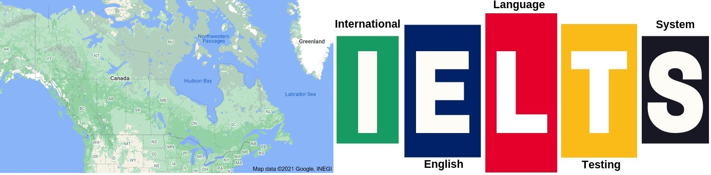IELTS Test Centers in Canada