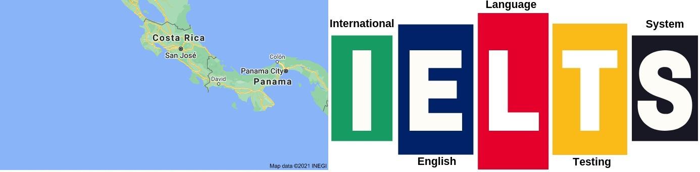 IELTS Test Centers in Costa Rica