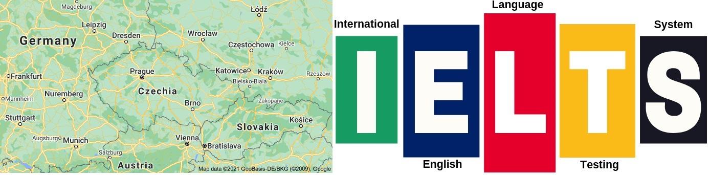 IELTS Test Centers in Czech Republic