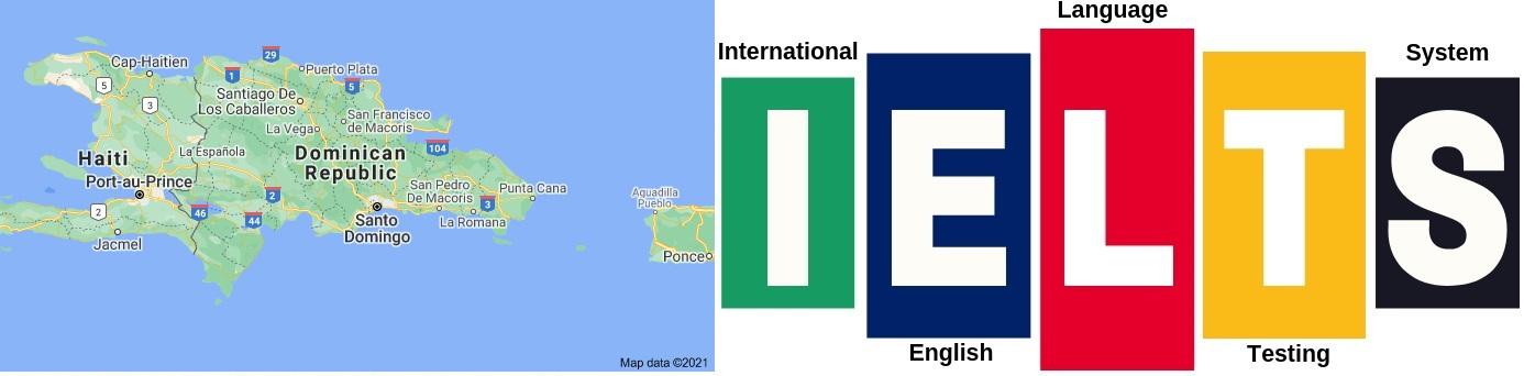 IELTS Test Centers in Dominican Republic