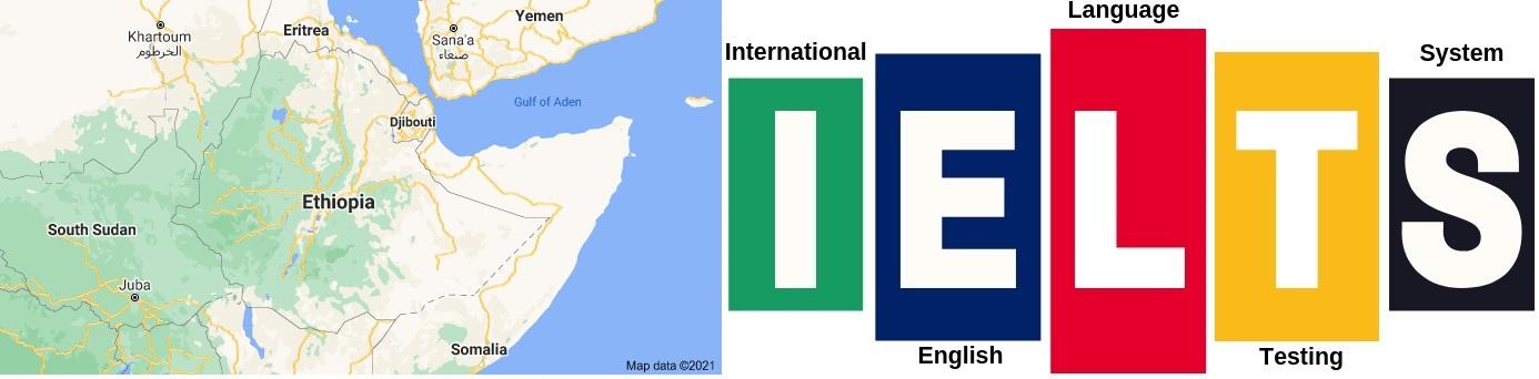 IELTS Test Centers in Ethiopia