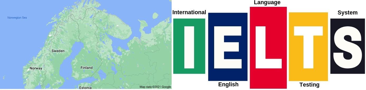 IELTS Test Centers in Finland