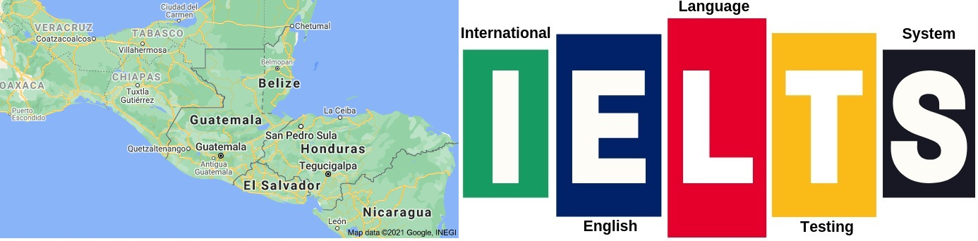 IELTS Test Centers in Guatemala