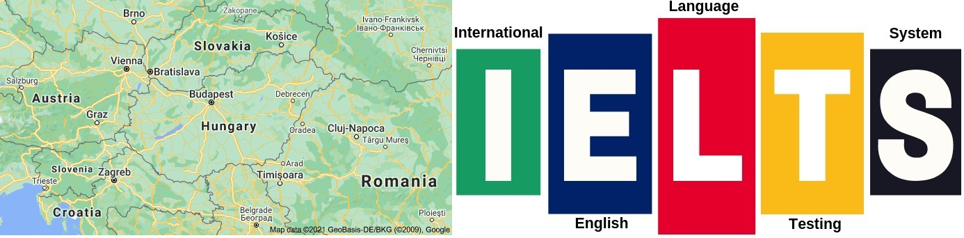 IELTS Test Centers in Hungary