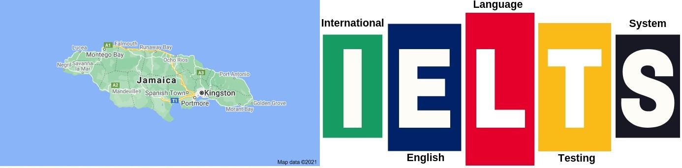 IELTS Test Centers in Jamaica