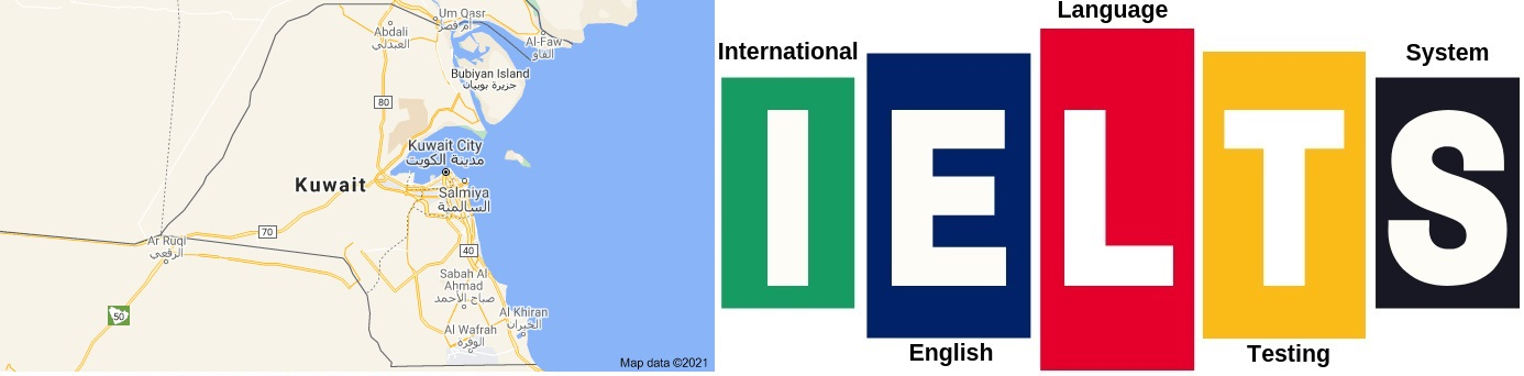 IELTS Test Centers in Kuwait