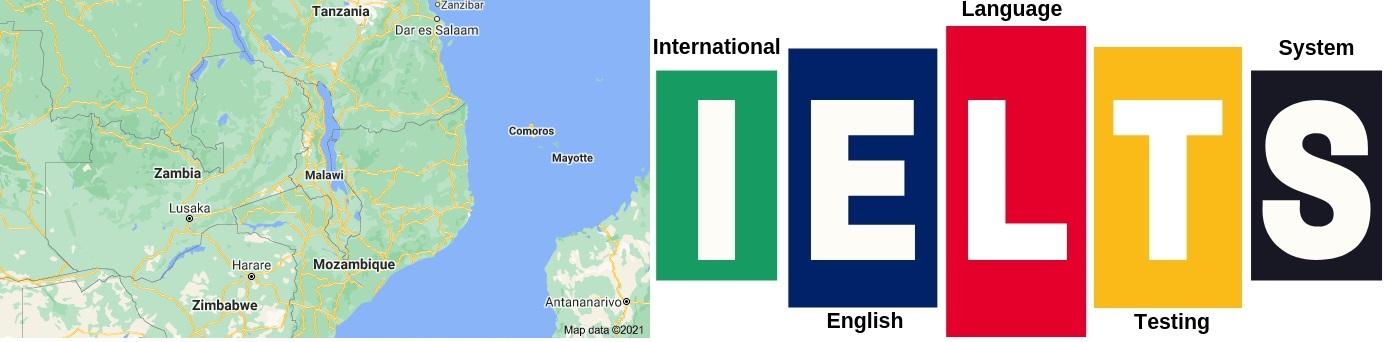 IELTS Test Centers in Malawi