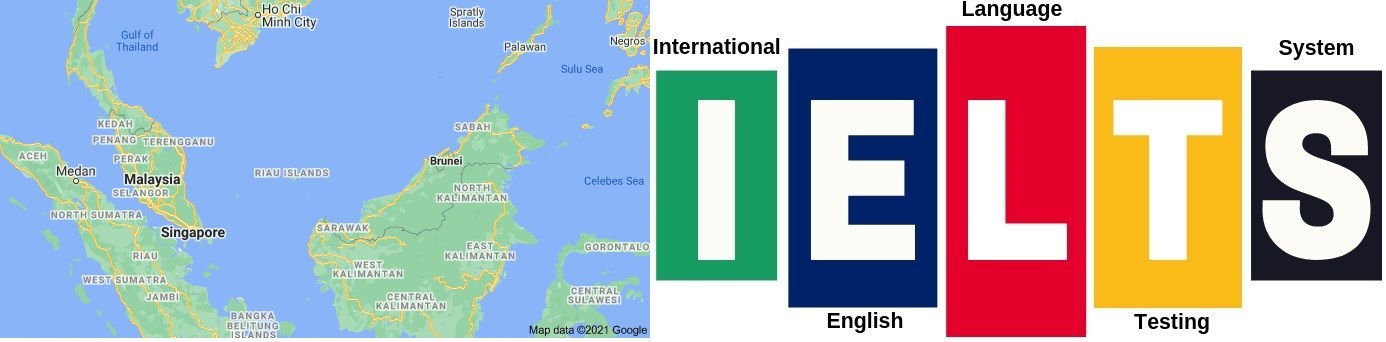 IELTS Test Centers in Malaysia
