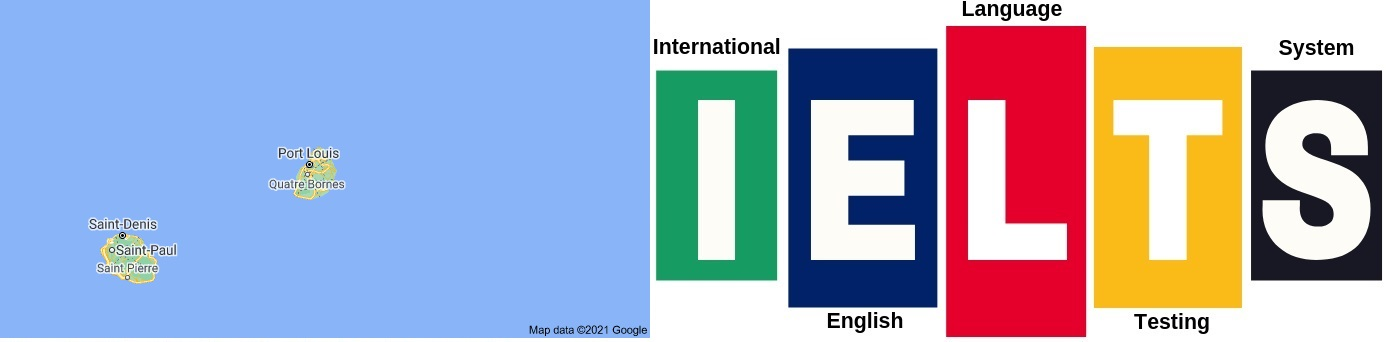 IELTS Test Centers in Mauritius