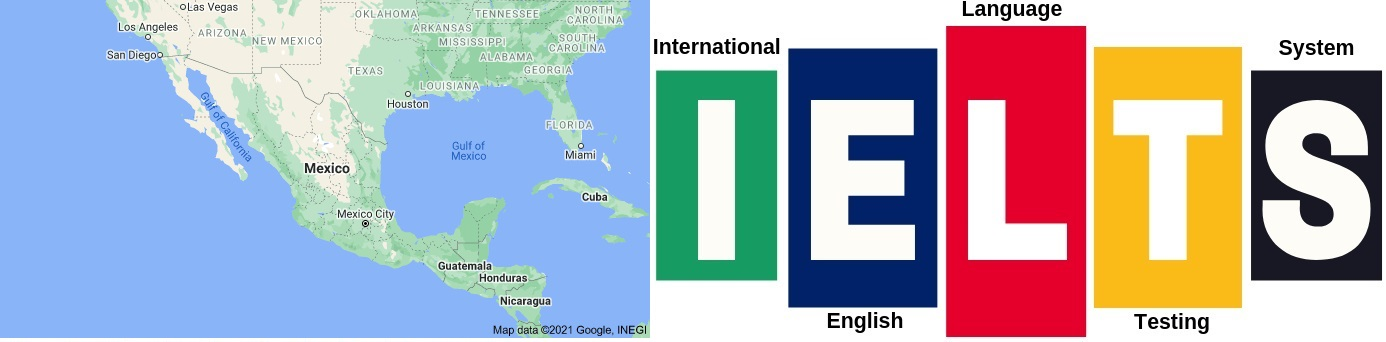 IELTS Test Centers in Mexico
