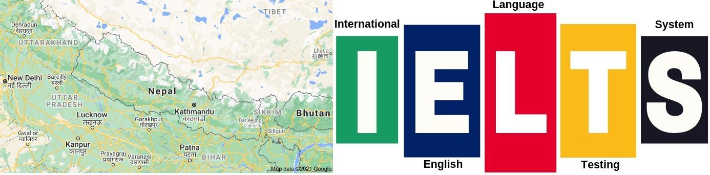 IELTS Test Centers in Nepal