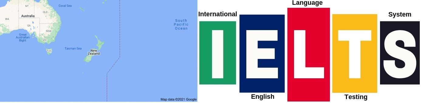 IELTS Test Centers in New Zealand
