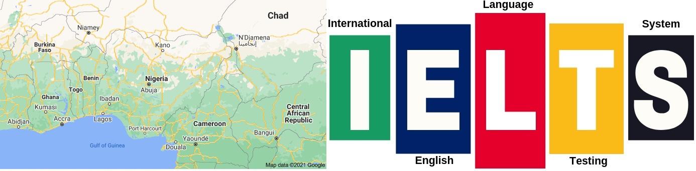 IELTS Test Centers in Nigeria