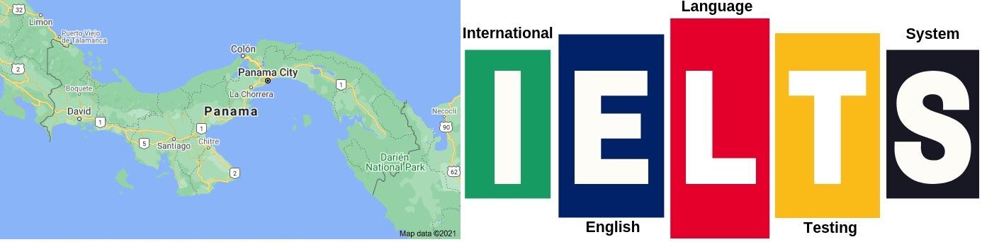 IELTS Test Centers in Panama