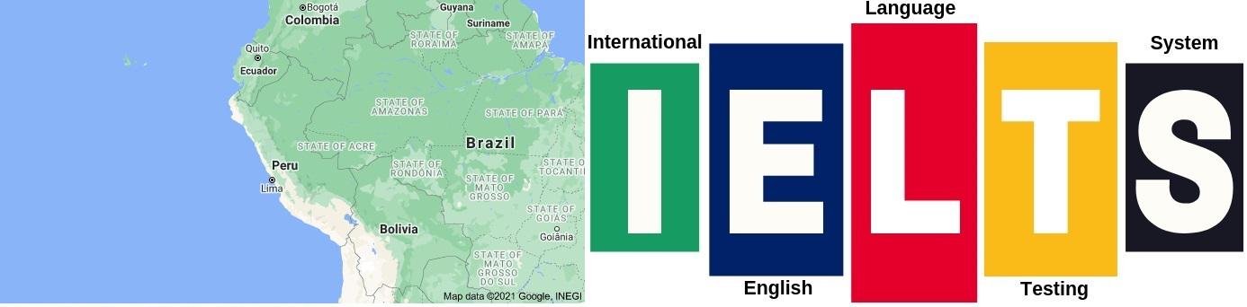 IELTS Test Centers in Peru