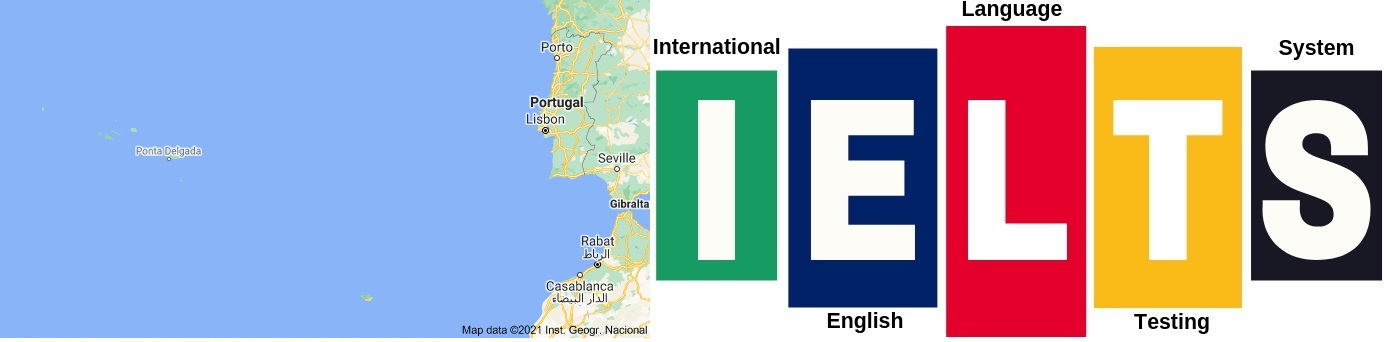 IELTS Test Centers in Portugal