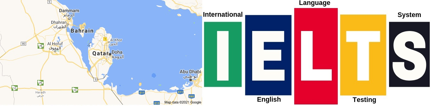 IELTS Test Centers in Qatar