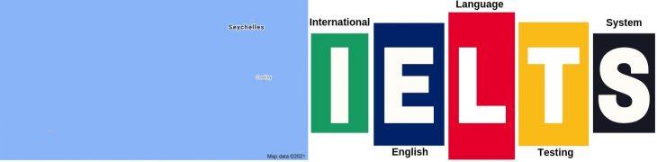 IELTS Test Centers in Seychelles