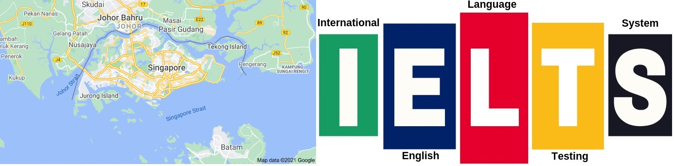 IELTS Test Centers in Singapore